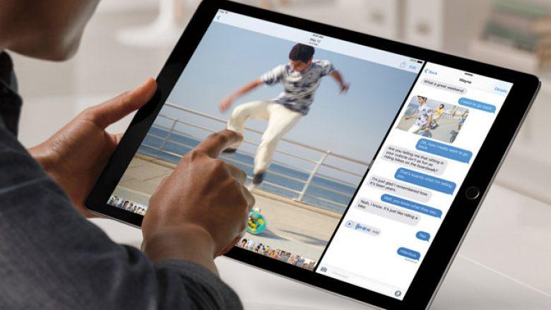 iPad Pro me 15 inç vjen muajin tjetër!