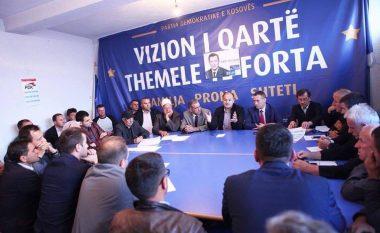 Hoxhaj: Theranda dhe Rahoveci qendra të agrobiznesit