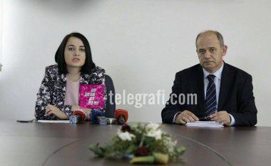 Komuna e Prishtinës: Hoti po bllokon ndërtimin e parkingut nëntokësor te Filologjiku