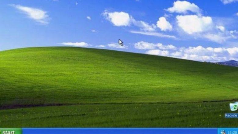 Windows XP sulmohet për shkak të dokumenteve të vjedhura nga NSA