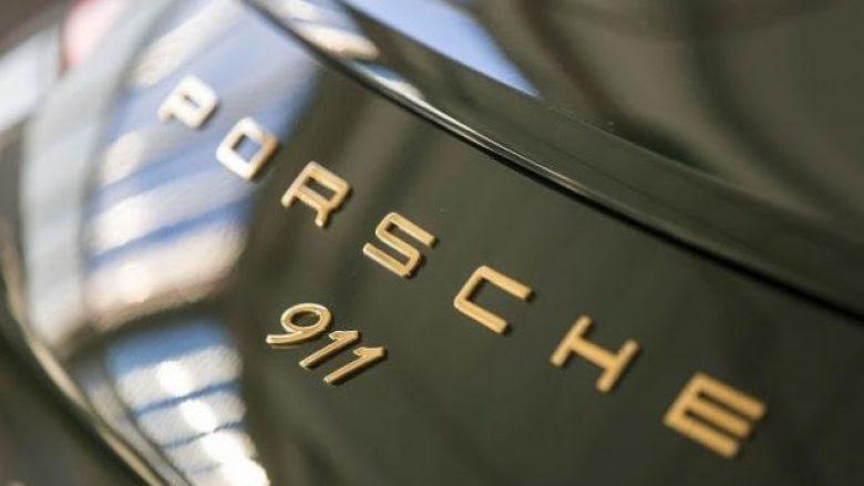 Jubileu i madh i legjendës: Porsche prodhon një milion 911 (Foto)