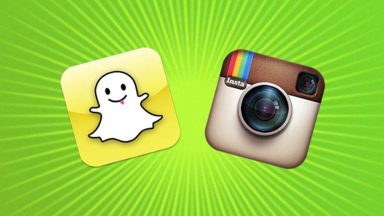 Instagram me filtera të ri – sërish kopjon rivalin Snapchat