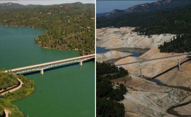Ndryshimet dramatike të Tokës, NASA zbulon imazhe të pabesueshme (Foto)