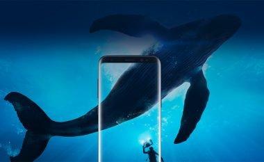 Galaxy S8 shitet dyfish më shumë se Galaxy S7
