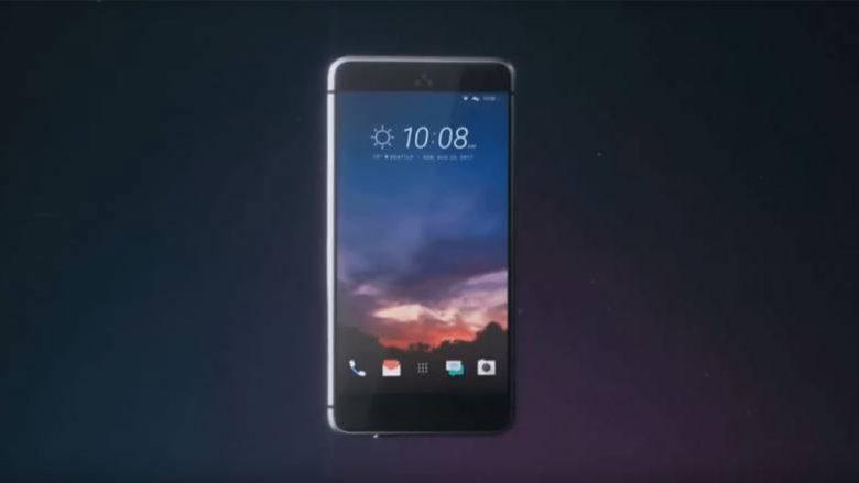 HTC U11 xhiron në 360 shkallë