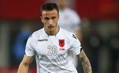 De Biasi kthen Kaçen te Kombëtarja e Shqipërisë