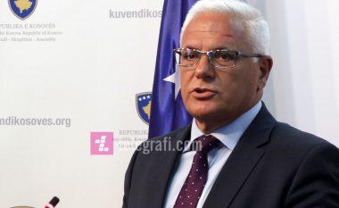 Adem Grabovci hesht për përgjimet