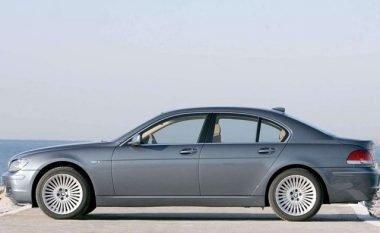 BMW kërkon kthimin prapa të veturave 7 Series, sepse po iu hapen dyert gjatë lëvizjes (Foto)