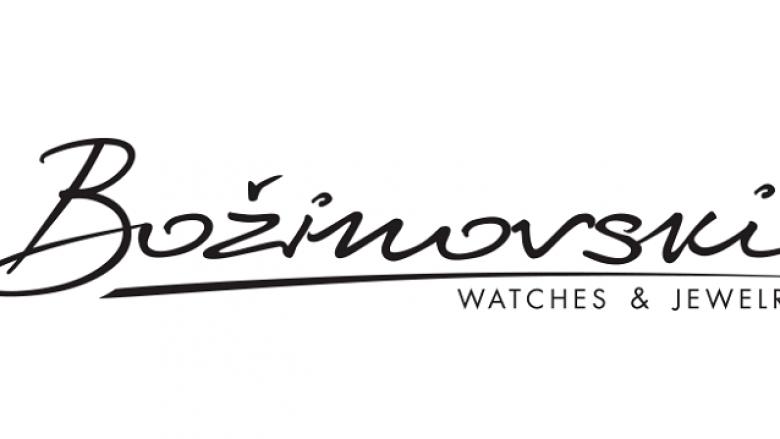 """Ulje e madhe për brendet prestigjoze zvicerane të orëve dhe stolive në """"Bozinovski watches & jewelry"""""""