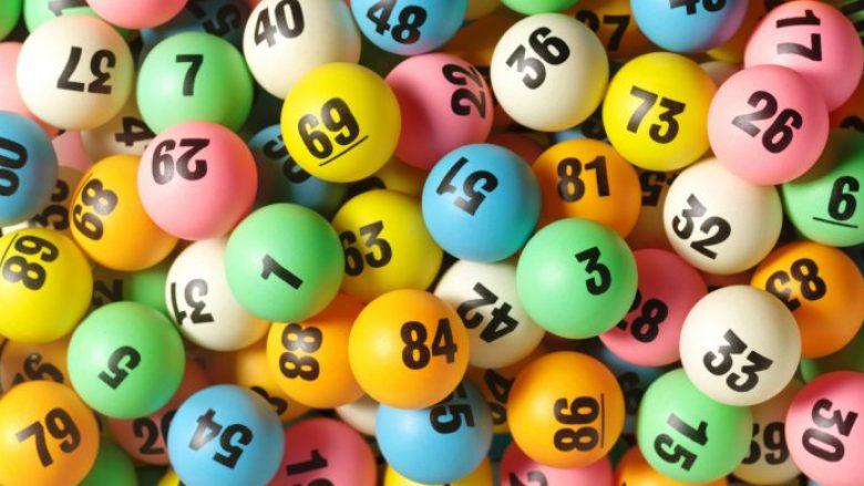 Brenda tre ditëve, fitoi dy herë lotarinë (Foto)