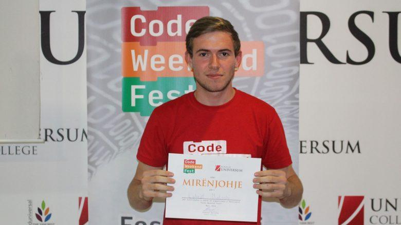 Aplikacioni i krijuar nga studenti kosovar po shkarkohet globalisht