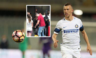 Tifozët e Interit në panik, Perisic drejt Mançesterit? (Foto)