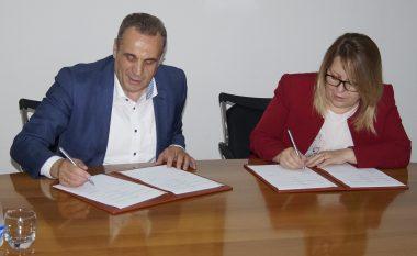 """MTI mbështet Komunën e Shtimes për finalizimin e projektit të """"Parku Teknologjik"""""""