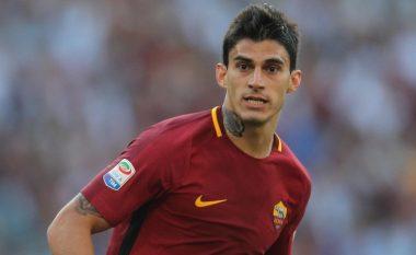 Perotti: Do t'i tregoj djalit që kam luajtur me Tottin, i kërkoj falje Genoas