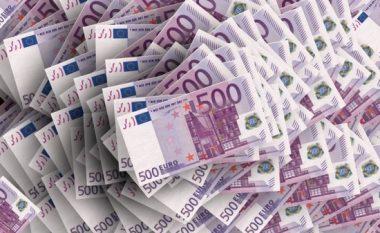 Rritet borxhi publik, shkon në 852.7 milionë euro