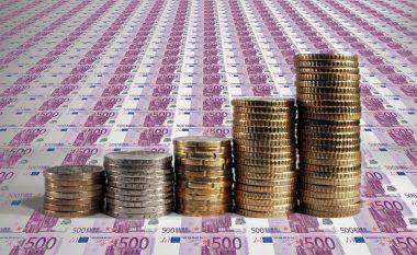 Asetet e sistemit financiar arritën në 5.39 miliardë euro