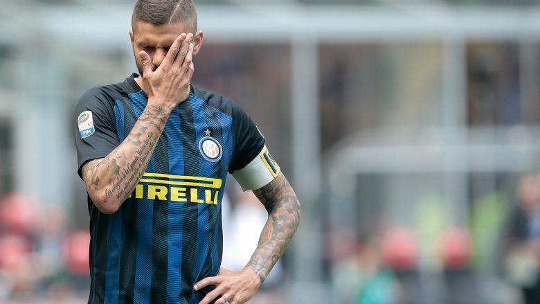 Një Inter i tillë nuk është parë që 35 vite