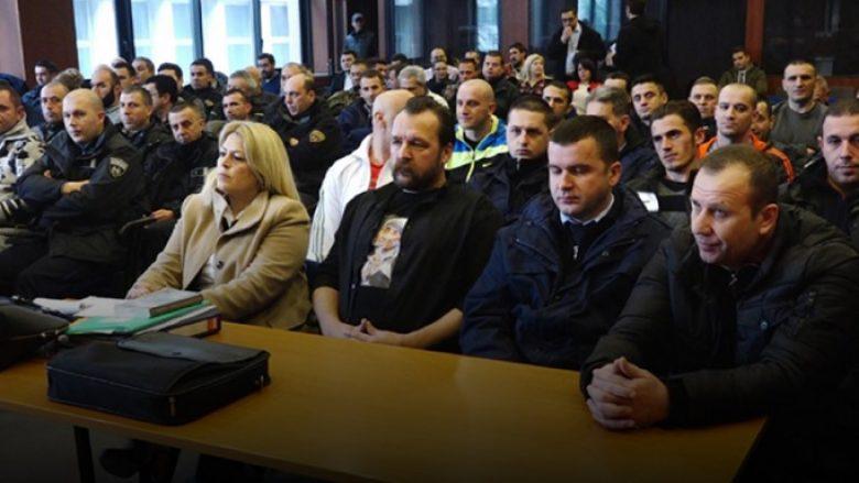 Grupi i Kumanovës, hidhen poshtë propozimet e palës mbrojtëse