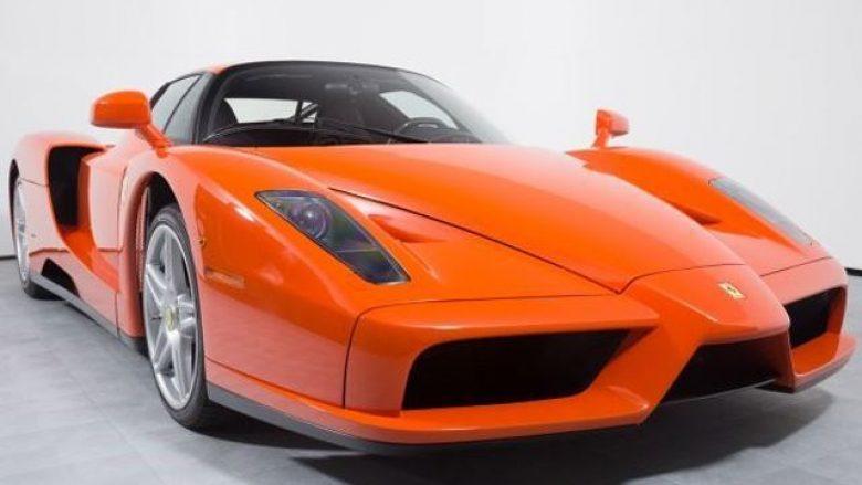 I vetmi model të cilin Ferrari lejoi të ketë ngjyrë portokalli (Foto)