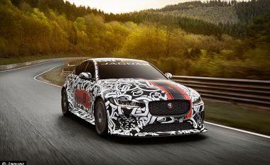 Jaguar bën të ditur datën e lansimit të modelit më të fuqishëm që ka punuar ndonjëherë (Foto)