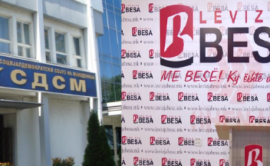 Megjithatë, Lëvizja Besa nuk do t'i publikojë pikat e diskutuara me LSDM-në për pjesëmarrje në Qeverinë e re