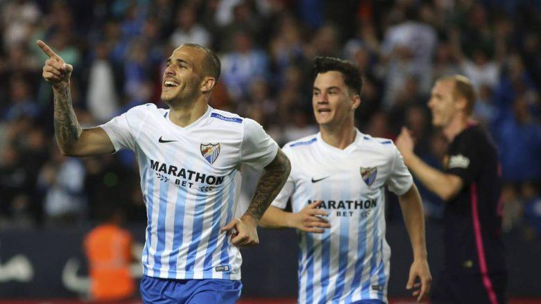 Janë 600 mijë arsye se pse Malaga duhet ta mposht Real Madridin