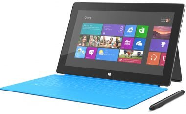 Microsoft lanson tabletin e ri Surface Pro (Video)