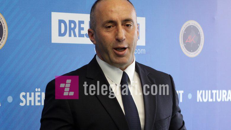Haradinaj: Edhe nëse rrëzohem nga PDK-ja, nuk e kam problem