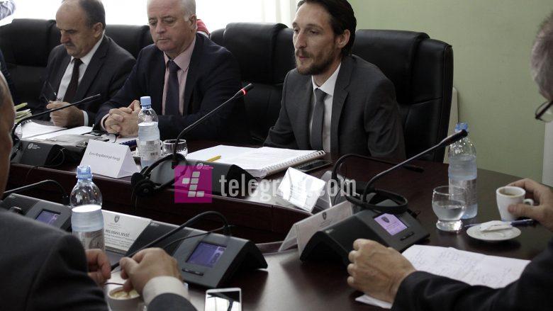 Kërkohet faturimi i rrymës në gjithë territorin e Kosovës
