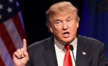 Reja e çuditshme që ngjante me Trumpin (Foto)