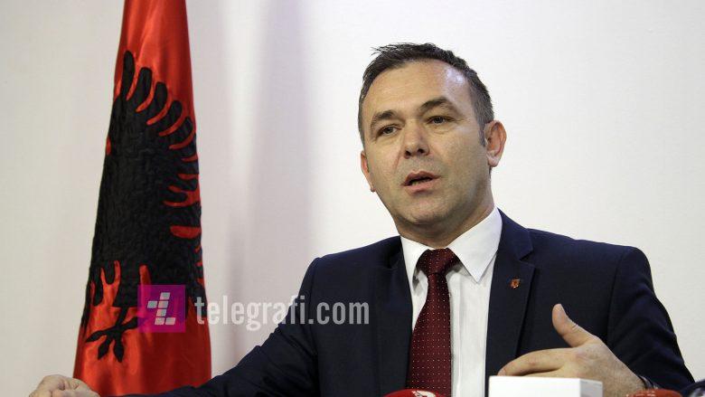 Rexhep Selimi: PDK-në do ta qesim në opozitë (Video)