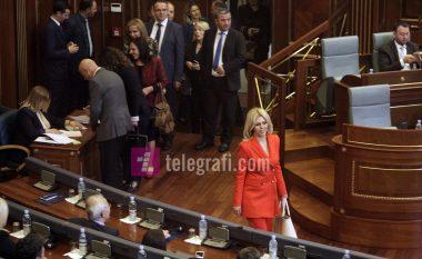 Tridhjetë për qind, pesëdhjetë për qind, apo përfaqësim meritor i gruas në Kuvend?