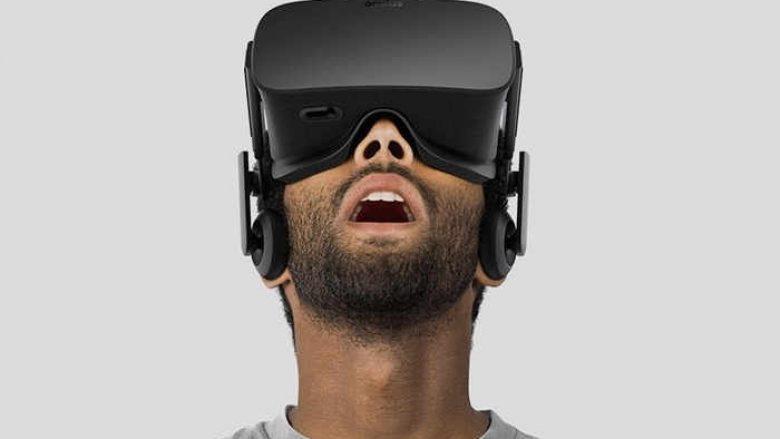 Facebook shuan studion e filmit të Oculus VR