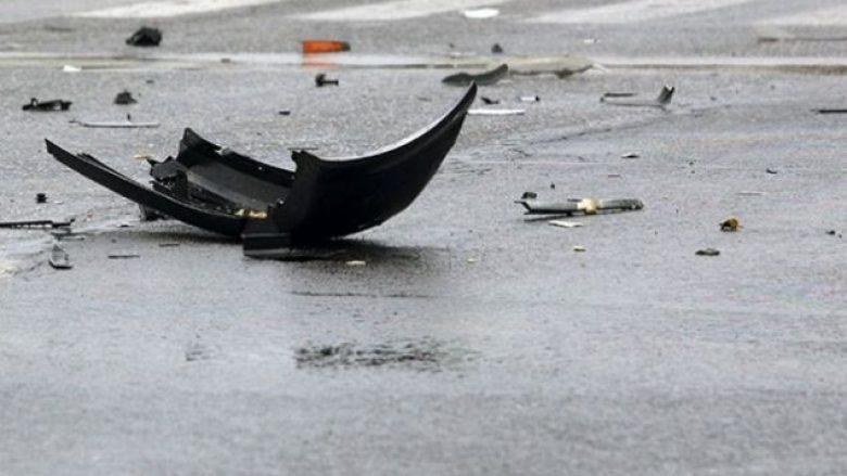 Bie numri i aksidenteve në Shqipëri