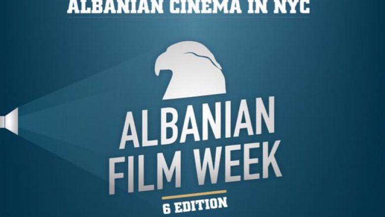 Edicioni i gjashtë i festivalit 'Java e Filmit Shqiptar' në Amerikë me 18 filma në garë (Foto/Video)