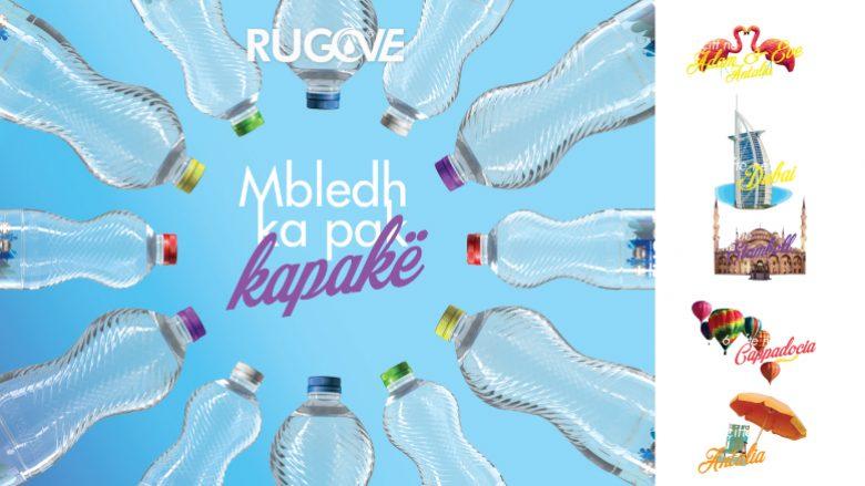 Ujë Rugove shpërblen konsumatorët me pushime në Dubai e Turqi