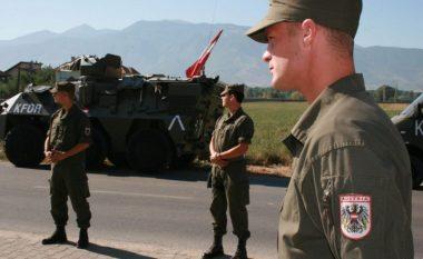 Veto turke në NATO rrezikon misionin austriak në KFOR