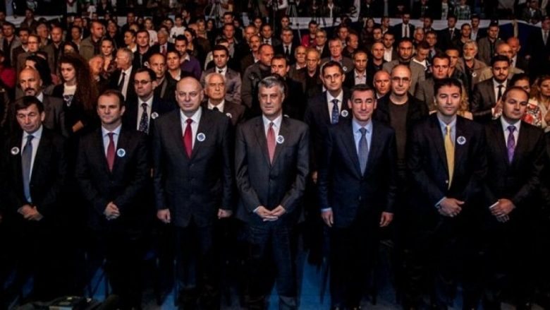 """Këta janë deputetët që """"janë tërhequr nga kandidimi për deputetë të PDK-së"""""""