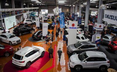 Rekord vizitorësh në ditën e tretë të Panairit 'Prishtina International AutoShow'
