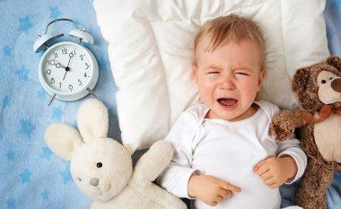 Bebja vërtet mund të njohë personat e mirë dhe të këqij, nuk qan pa arsye: Qe se si!