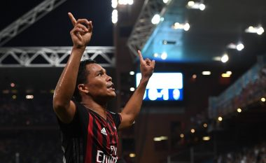 Milani vë Baccan në shitje, Arsenali dhe Sevilla pas tij