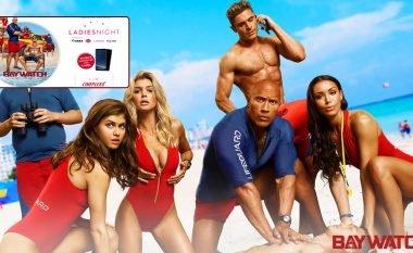 Bëhu pjesë e premierës së Baywatch në Cineplexx dhe fito SAMSUNG S8+! (Foto/Video)