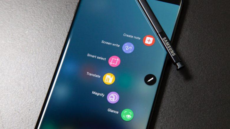Galaxy Note 8 vjen para iPhone 8, merren vesh detajet për fabletin e ri!