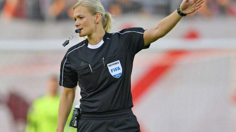 Bibiana bën historinë, bëhet gjyqtarja e parë femër në Bundesliga (Foto/Video)