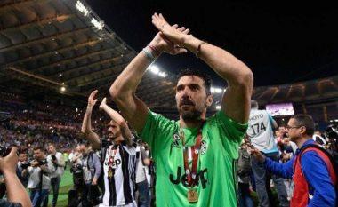 Buffon: Liga e Kampionëve, ëndërr e madhe