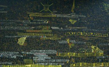 Klubet me më së shumti tifozë në stadiume (Foto)