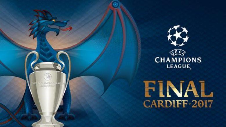 Ndahen biletat mes Juvenusit dhe Real Madridit