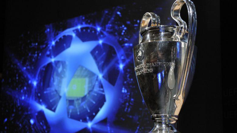 Ndryshon festa për fituesin e Ligës së Kampionëve dhe Europa League