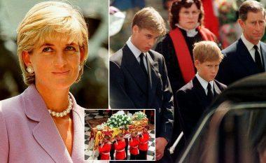 Trazirat e fshehura pas funeralit të Princeshës Diana: Trupi i saj u mbajt në një morg të improvizuar (Foto)