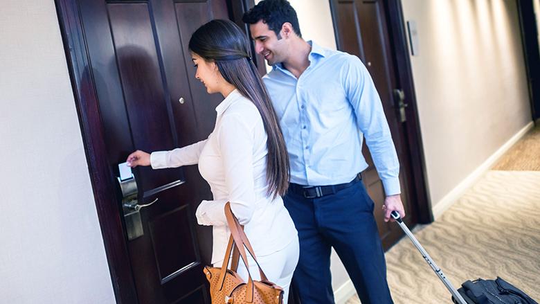 Këto gjëra i fsheh nga ju personeli i hotelit (Video)